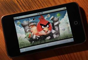 Angry Birds - Mobile Apps