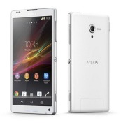 Sony-Xperia-ZL-001 Cell Phone